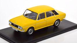 Austin Victoria 1971-1975 gelb / schwarz