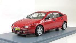 Mazda 323 F MK II 2.0 V6-24V GT 1994-1998 rot