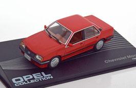 Chevrolet Monza 1982-1990 rot / Brasil