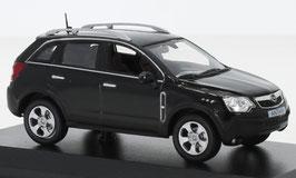 Opel Antara Phase I 2006-2010 schwarz