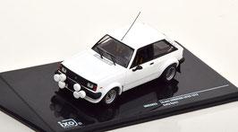 Talbot Sunbeam Lotus 1979 Rallye Specs. weiss / schwarz