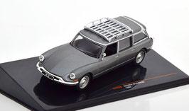 Citroën ID 19 Break 1960-1969 grau met.