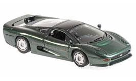 Jaguar XJ220 1992-1994 dunkelgrün met.