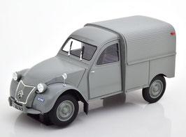 Citroën 2CV AZU Fourgonnette 1954-1963 grau