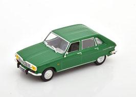 Renault 16 Berline Phase I 1965-1970 grün