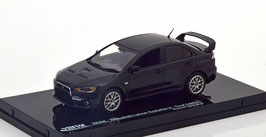 Mitsubishi Lancer EVO X Final Edition 2015 Phantom black mica