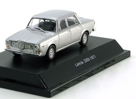 Lancia 2000 Berline 1970-1974 Grey Escoli met.