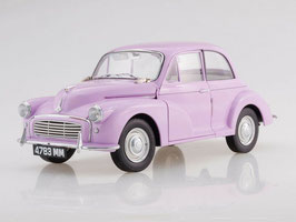 Morris Minor 1000 Saloon Phase III 1956-1971 Flieder / lila