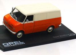 Opel Bedford Blitz Lieferwagen 1973-1980 orange / creme