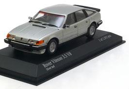 Rover Vitesse 3.5 V8 1983-1986 silver leaf met.