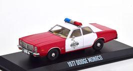 "Dodge Monaco 1976-1978 ""Finchburg County Sheriff dunkelrot / weiss"""