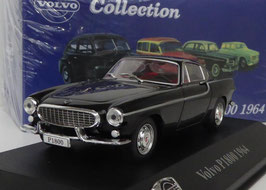 "Volvo P1800 ""Jensen"" Coupé 1961-1963 schwarz"