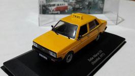 "Tofas Murat 131 1977-1981 ""TAXI Istanbul 1977"" gelb / schwarz"