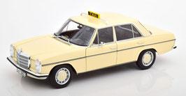 Mercedes-Benz 200/8 W115 Serie I 1968-1973 TAXI Elfenbein beige