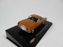 Chevrolet Comodoro Coupé 1975-1980 Kupfer met. / weiss
