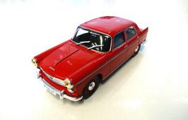 Peugeot 404 Berline 1960-1975 / Afrika 1989 rot