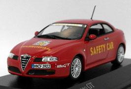 """Alfa Romeo GT Coupé 2003-2010 """"BERU Top Ten Safety Car rot"""
