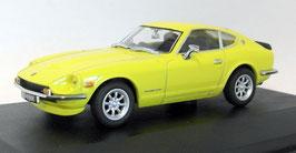 Datsun 240Z 1969-1972 gelb