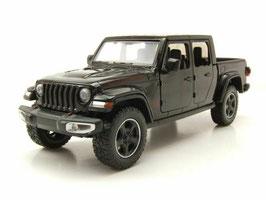 Jeep Gladiator Rubicon seit 2020 schwarz