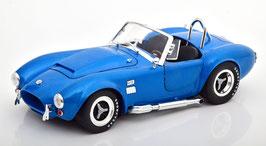 AC Shelby Cobra 427 Super Snake 1966 blau