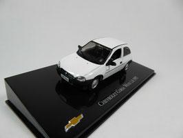 Chevrolet / Opel Corsa B Wind 1994-1999 weiss