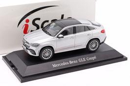 Mercedes-Benz GLE Coupé C167 seit 2020 silber met.