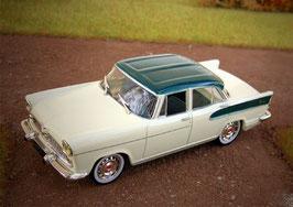 Simca Beaulieu 1957-1961 hellgrün / grün