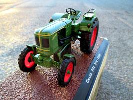 Deutz F3L 514 Traktor 1958-1965 grün / rot