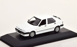 Renault 19 Phase II 1992-1995 weiss