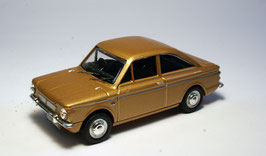 Hillman Imp Californian Coupé 1967-1970 gold met.
