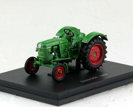 Deutz D 25.1 / D 25 Traktor 1963 grün / rot