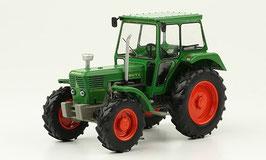 Deutz D 13006 Traktor 1972-1978 grün / rot