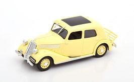 Renault Celtaquatre 1934-1938 beige / schwarz
