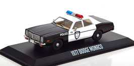 "Dodge Monaco 1976-1978 ""Roseville Police Departement schwarz / weiss"""
