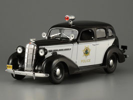 "Buick Special 1934-1936 ""California State Police schwarz / weiss"""