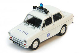 DAF 33 Limousine 1967-1974 weiss Politie Holland