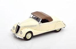 Renault Viva Grand Sport 1935-1939 beige / braun