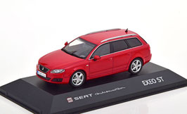 Seat Exeo ST 2009-2013 rot