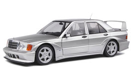 Mercedes-Benz 190 E 2.5-16 EVO 2 W201 1990 silber met.