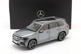 Mercedes-Benz GLS X167 weit 2019 Selenit grau met.