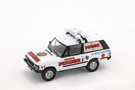 "Range Rover I 1970-1985 weiss ""Cirque Pinder"""