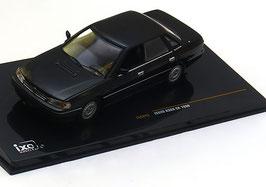 Isuzu Aska CX (BC) Sedan 1990-1993 RHD schwarz