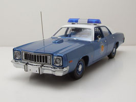 "Plymouth Fury 1975-1976 ""Arkansas State Police / Smokey and the Bandit 1977"""