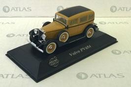 Volvo PV654 1933-1934 hellbraun / schwarz