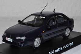 Fiat Marea 1.6 SX 1996-2002 Carabinieri  Zivil dunkelblau