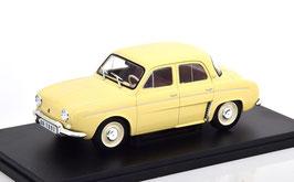 Renault Dauphine 1956-1968 beige