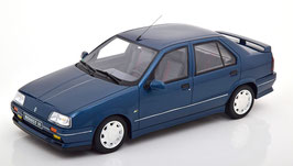 Renault 19 Chamade 16S Phase I 1990-1992 dunkelblau met.