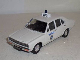 Hillman Avenger 1970-1976 Garda Mallow District Patrol / Police GB weiss