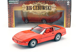 "Chevrolet Corvette C4 Phase I 1983-1990 ""Film The Big Lebowski"" rot"
