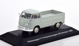 VW T1c Pick Up US-Version 1963-1967 hellgrau